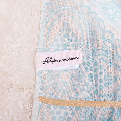 縫製にこだわった「MADE IN JAPAN」