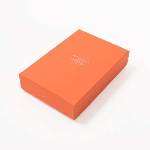 専用のBOXでお届けします