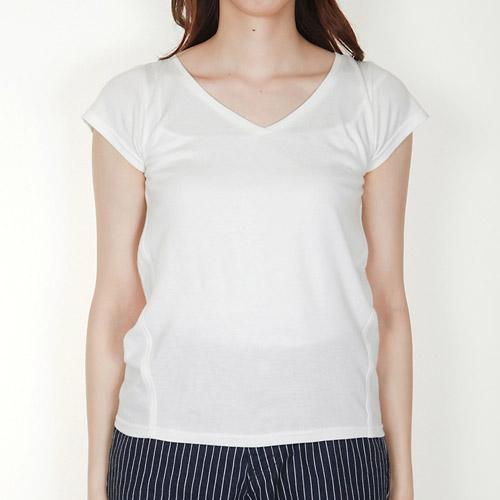 コラーゲン配合の高機能Tシャツ