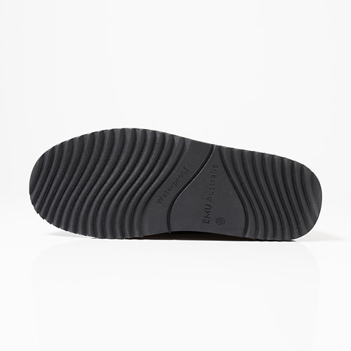 従来のタイプより、SOLE全体が約30%軽くなっています